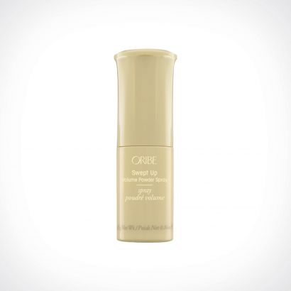 Oribe Swept Up Volume Powder Spray | šukuosenos pudra | 6 g | Crème de la Crème