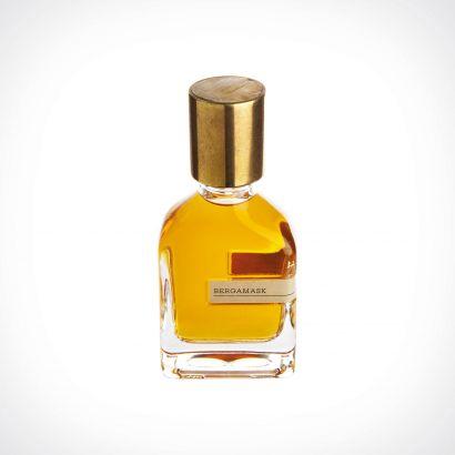 Orto Parisi Bergamask | kvepalų ekstraktas (Extrait) | 50 ml | Crème de la Crème