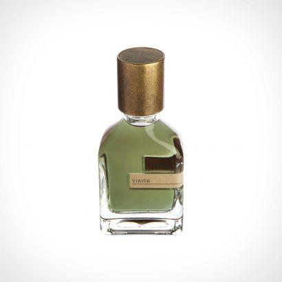 Orto Parisi Viride | kvepalų ekstraktas (Extrait) | 50 ml | Crème de la Crème