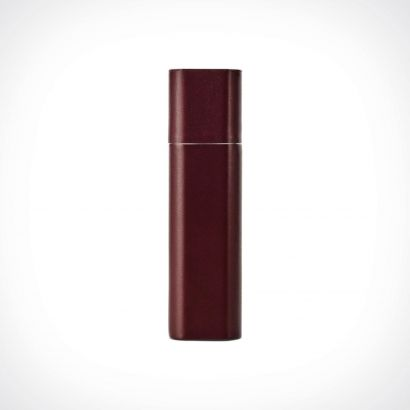 Byredo Travel leather case burgundy | aksesuarai | SET | Crème de la Crème