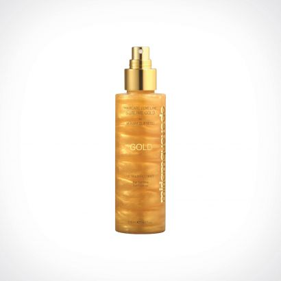 Miriam Quevedo The Sublime Gold Lotion | serumas | 150 ml | Crème de la Crème