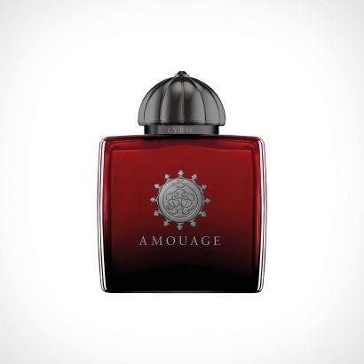 Amouage Lyric Woman | kvapusis vanduo (EDP) | 50 ml | Crème de la Crème