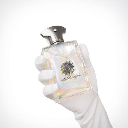 Amouage Portrayal Man   kvapusis vanduo (EDP)   50 ml   Crème de la Crème