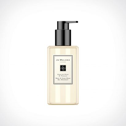 Jo Malone London English Pear & Freesia Body & Hand Wash | kūno ir rankų prausiklis | 250 ml | Crème de la Crème