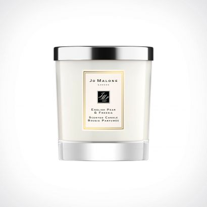 Jo Malone London English Pear & Freesia Home Scented Candle | kvapioji žvakė | 200 g | Crème de la Crème