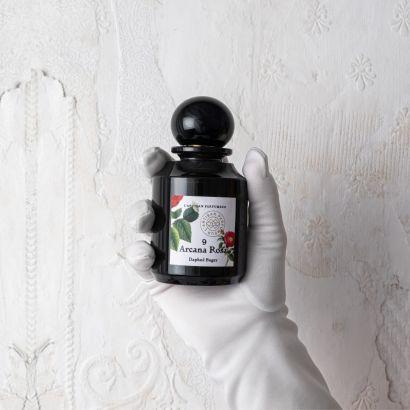 L'Artisan Parfumeur Arcana Rosa 9 | kvapusis vanduo (EDP) | 75 ml | Crème de la Crème
