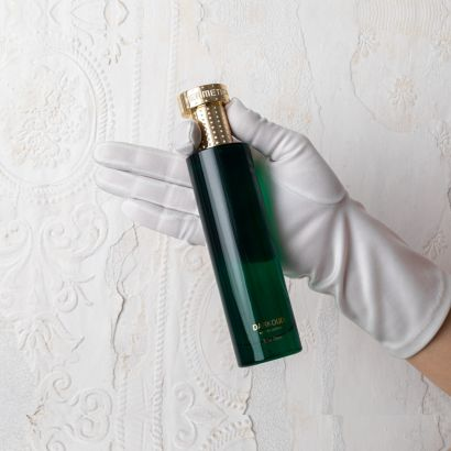 Hermetica Darkoud | kvapusis vanduo (EDP) | 100 ml | Crème de la Crème