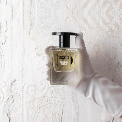 Jusbox Perfumes Cheeky Smile | kvapusis vanduo (EDP) | 78 ml | Crème de la Crème