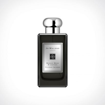 Jo Malone London Bronze Wood & Leather Cologne Intense | kvapusis vanduo (EDP) | 100 ml | Crème de la Crème
