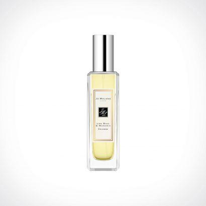 Jo Malone London Lime Basil & Mandarin Cologne | tualetinis vanduo (EDT) | 30 ml | Crème de la Crème