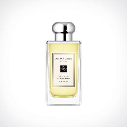 Jo Malone London Lime Basil & Mandarin Cologne | tualetinis vanduo (EDT) | 100 ml | Crème de la Crème