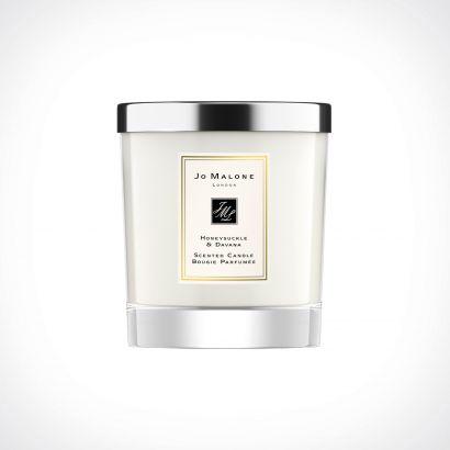 Jo Malone London Honeysuckle & Davana Home Scented Candle | kvapioji žvakė | 200 g | Crème de la Crème