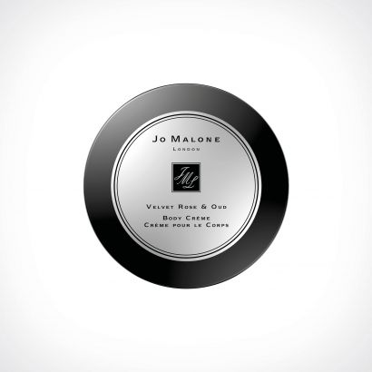Jo Malone London Velvet Rose & Oud Body Cream | kūno kremas | 175 ml | Crème de la Crème
