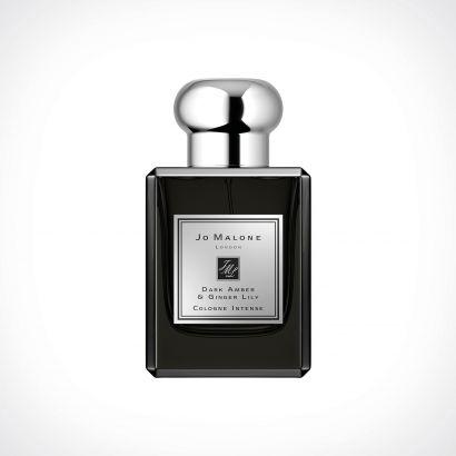 Jo Malone London Dark Amber & Ginger Lily Cologne Intense | kvapusis vanduo (EDP) | 50 ml | Crème de la Crème
