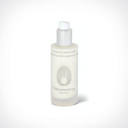 Omorovicza Balancing Moisturiser | 50 ml | Crème de la Crème