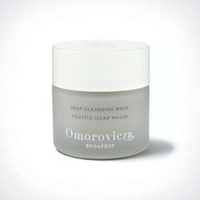 Omorovicza Deep Cleansing Mask | 50 ml | Crème de la Crème