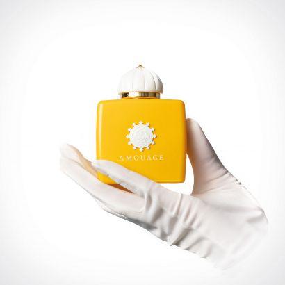 Amouage Sunshine Woman   kvapusis vanduo (EDP)   100 ml   Crème de la Crème