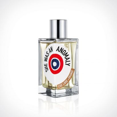Etat libre d'Orange She Was An Anomaly | kvapusis vanduo (EDP) | 100 ml | Crème de la Crème