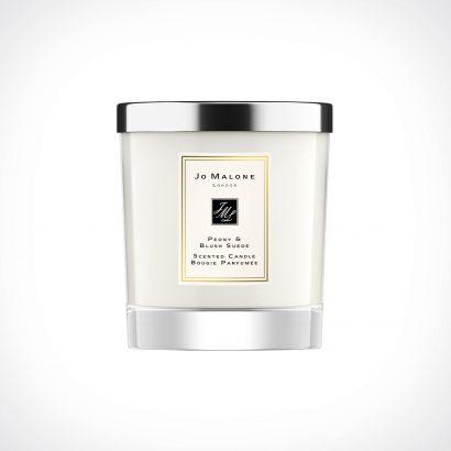 Jo Malone London Peony & Blush Suede Cologne Home Candle | kvapioji žvakė | 200 g | Crème de la Crème