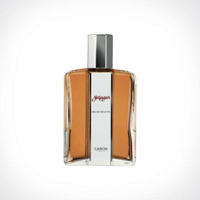Parfums Caron Yatagan   tualetinis vanduo (EDT)   125 ml   Crème de la Crème