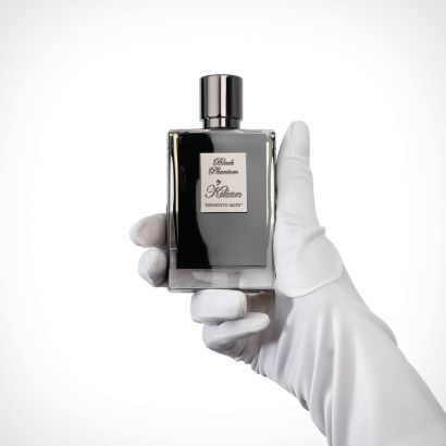 By Kilian Black Phantom with clutch | kvapusis vanduo (EDP) | 50 ml | Crème de la Crème