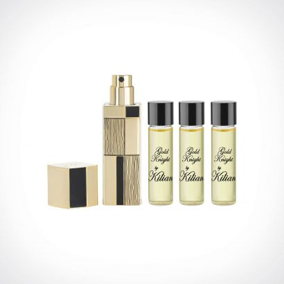By Kilian Gold Knight Travel Set | kelioninis rinkinys | SET | Crème de la Crème