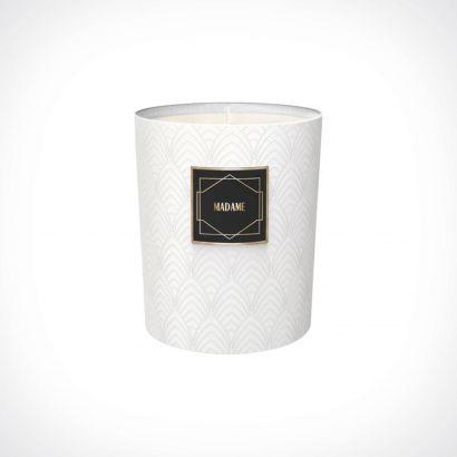 Parfums Caron Madame Scented Candle   kvapioji žvakė   330 g   Crème de la Crème