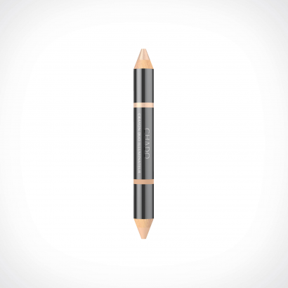 CHADO Crayon Duo Illuminateur | 5 g - Naturel 384 | Crème de la Crème