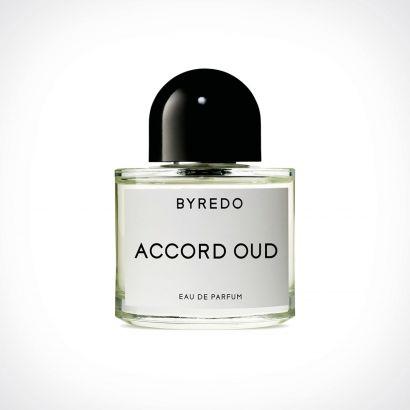 Byredo Accord Oud | kvapusis vanduo (EDP) | 50 ml | Crème de la Crème