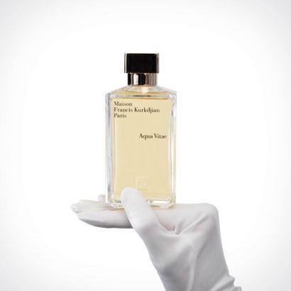 Maison Francis Kurkdjian Aqua Vitae | tualetinis vanduo (EDT) | 200 ml | Crème de la Crème