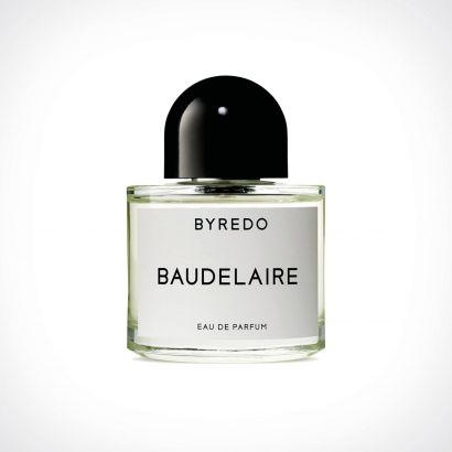 Byredo Baudelaire | kvapusis vanduo (EDP) | 50 ml | Crème de la Crème