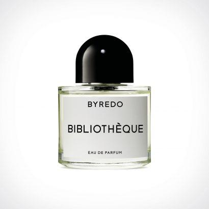 Byredo Bibliothèque | kvapusis vanduo (EDP) | 100 ml | Crème de la Crème