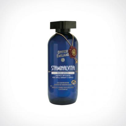 Opificio Emiliano Anti-Hair Loss Shampoo For Weakened Hair | 333 ml | Crème de la Crème