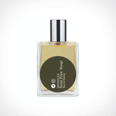 Comme des Garçons Yoyogi Monocle Scent Four | tualetinis vanduo (EDT) | 50 ml | Crème de la Crème