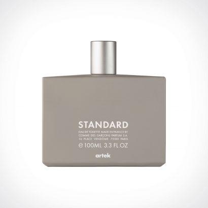 Comme des Garçons Standard | tualetinis vanduo (EDT) | 100 ml | Crème de la Crème