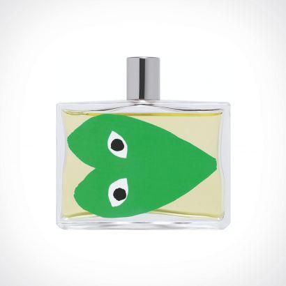 Comme des Garçons Play Green | tualetinis vanduo (EDT) | 100 ml | Crème de la Crème