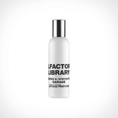 Comme des Garçons Synthetic Garage Library | tualetinis vanduo (EDT) | 50 ml | Crème de la Crème