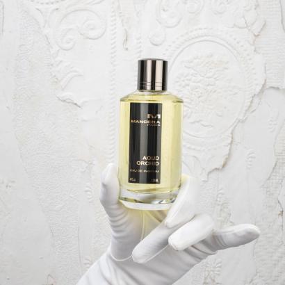 Mancera Aoud Orchid | kvapusis vanduo (EDP) | 120 ml | Crème de la Crème