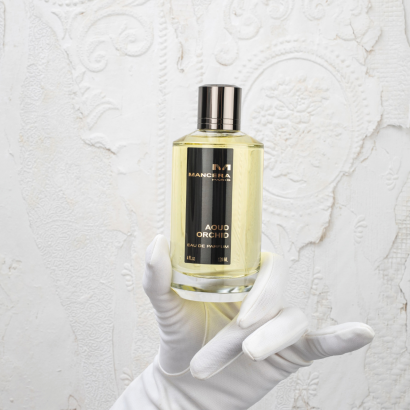 Mancera Aoud Orchid | kvapusis vanduo (EDP) | 60 ml | Crème de la Crème