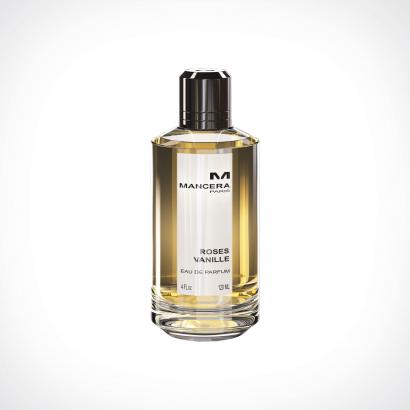 Mancera Roses Vanille | kvapusis vanduo (EDP) | 120 ml | Crème de la Crème