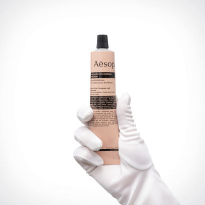 Aesop Resurrection Aromatique Hand Balm | rankų balzamas | 75 ml | Crème de la Crème