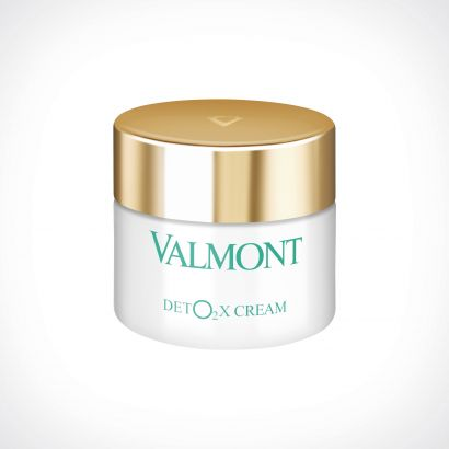 Valmont DetO2x Cream | 45 ml | Crème de la Crème