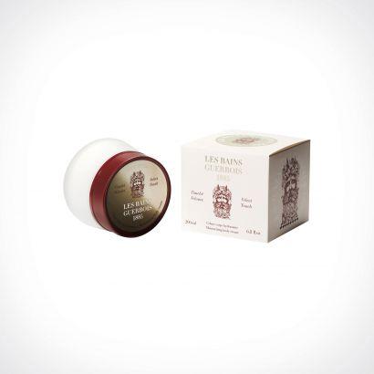 Les Bains Guerbois Velvet Touch Moisturizing Body Cream | kūno kremas | 200 ml | Crème de la Crème