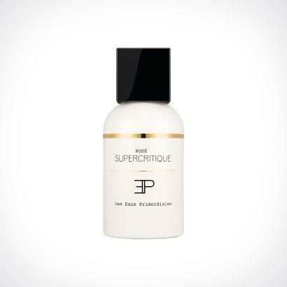 Les Eaux Primordiales Supercritique Rose | kvapusis vanduo (EDP) | 100 ml | Crème de la Crème