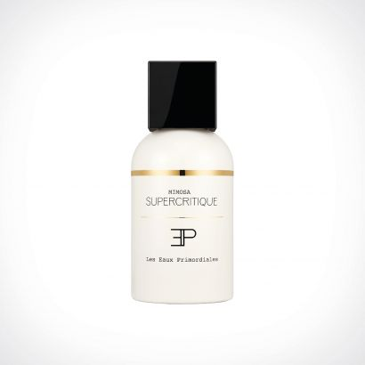 Les Eaux Primordiales Supercritique Mimosa | kvapusis vanduo (EDP) | 100 ml | Crème de la Crème