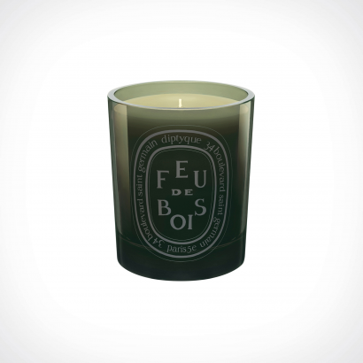 diptyque Feu de Bois Candle | kvapioji žvakė | 300 g | Crème de la Crème