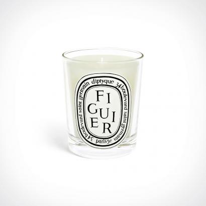 diptyque Figuier Candle | kvapioji žvakė | 190 g | Crème de la Crème