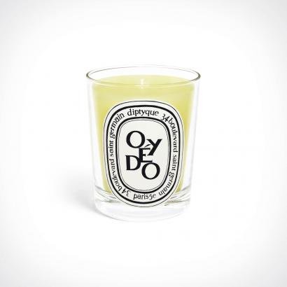 diptyque Oyedo Candle | kvapioji žvakė | 190 g | Crème de la Crème