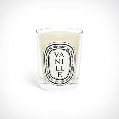 diptyque Vanille Candle | kvapioji žvakė | 190 g | Crème de la Crème