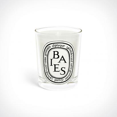 diptyque Baies Scented Candle | 190 g | Crème de la Crème